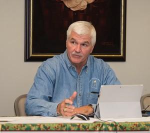 Dr. Jim Watson