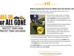 Tennessee Poultry Association eblast 10