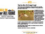 Tennessee Poultry Association eblast 13